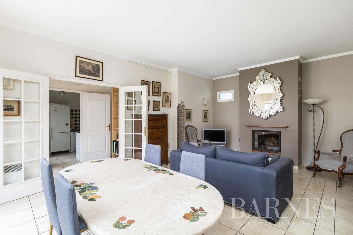 Levallois-Perret  - House 3 Bedrooms - picture 4