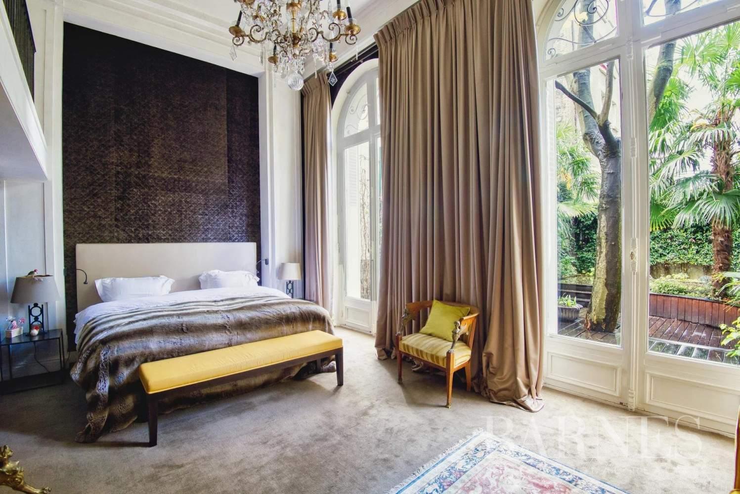 Neuilly-sur-Seine  - Appartement 8 Pièces 3 Chambres - picture 14