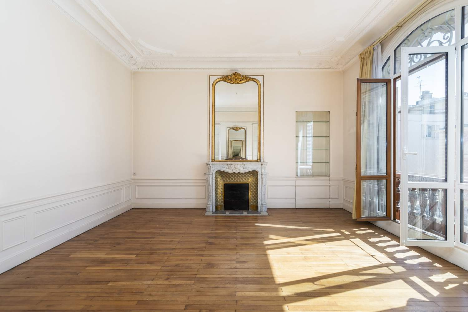Neuilly-sur-Seine  - Apartment 3 Bedrooms - picture 4