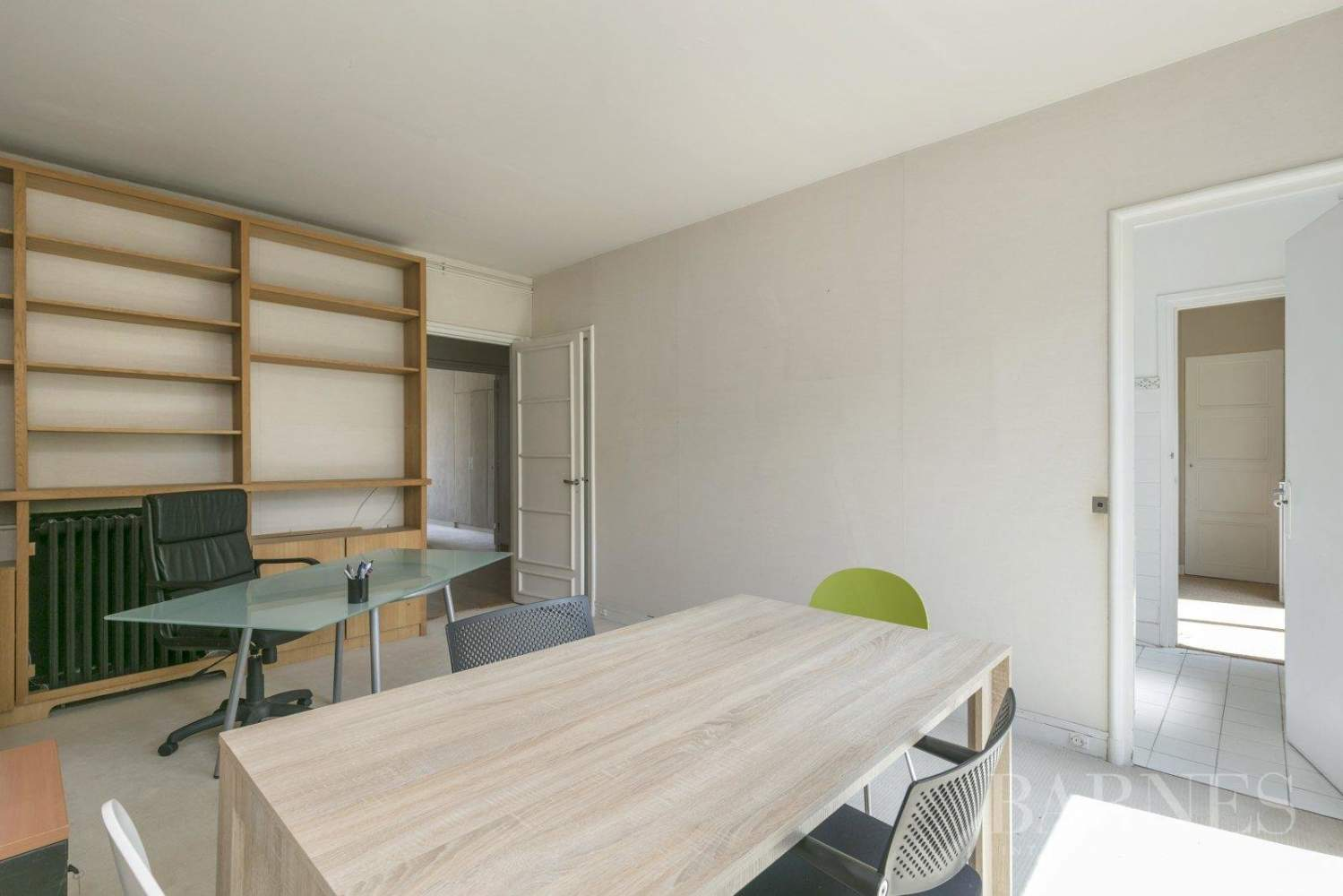 3-BEDROOM APARTMENT - CLEAR VIEWS - BALCONIES - NEUILLY / CHÂTEAU - NORTIER picture 5