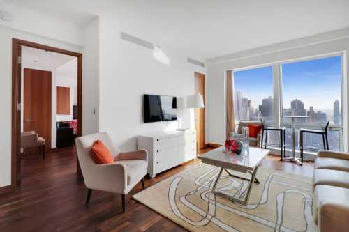 Apartment New York  -  ref 3448 (picture 1)