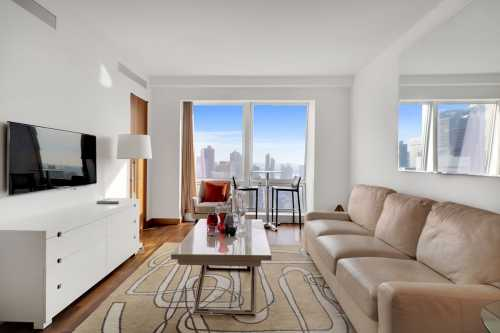 Apartment New York  -  ref 3448 (picture 3)