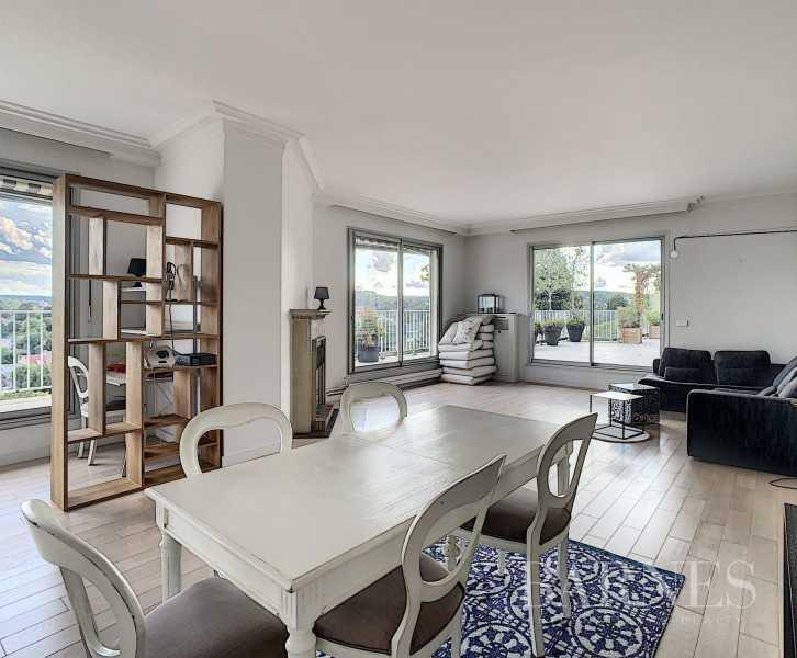 Sèvres  - Appartement 6 Pièces 4 Chambres
