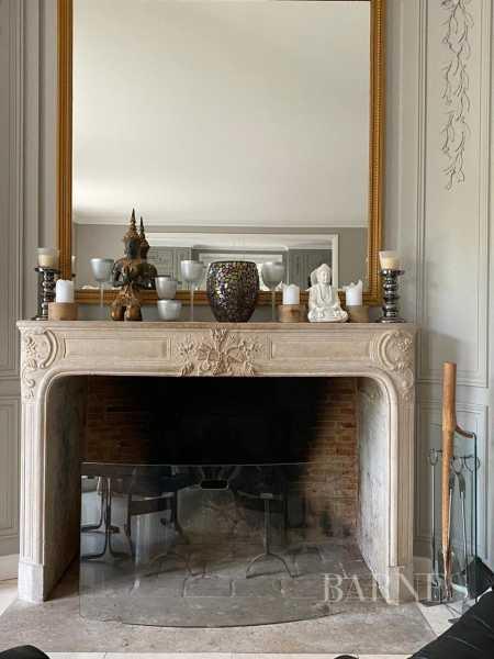 Louveciennes  - House 6 Bedrooms