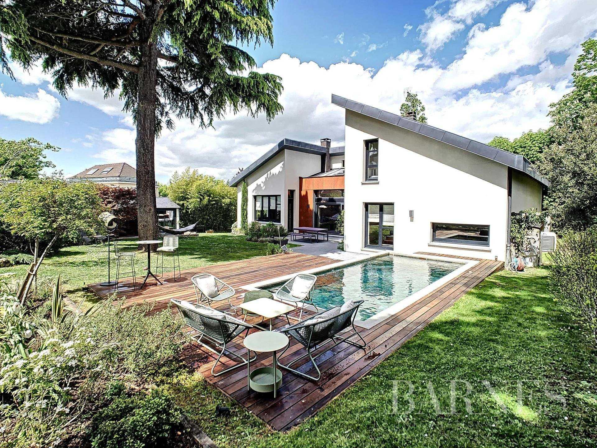 Casa Bougival