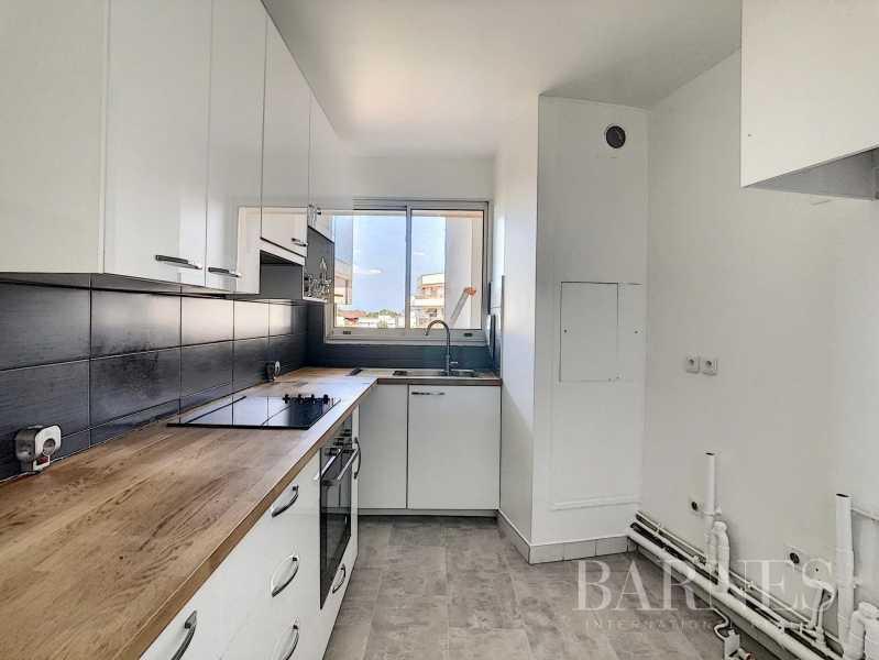 Saint-Cloud  - Appartement 4 Pièces 2 Chambres