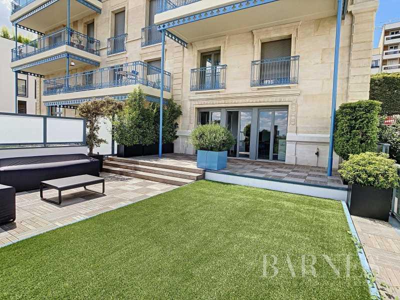 Saint-Cloud  - Appartement 4 Pièces 3 Chambres