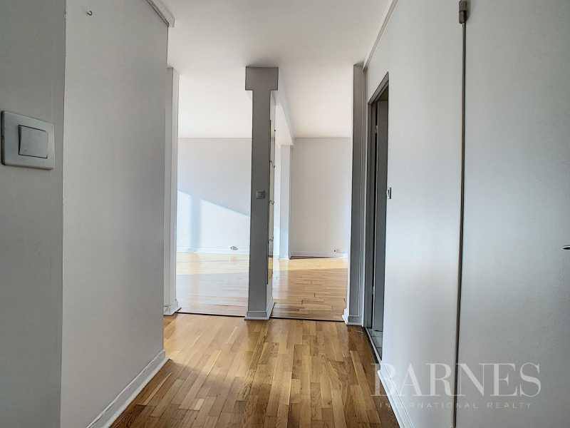 Boulogne-Billancourt  - Appartement 3 Pièces 2 Chambres