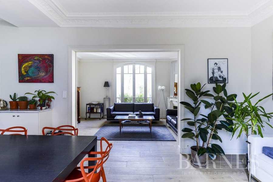 Boulogne-Billancourt  - Maison 10 Pièces 6 Chambres