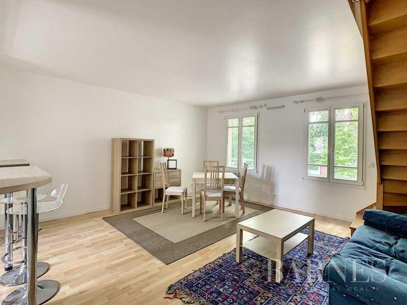 Viroflay  - Duplex 2 Bedrooms