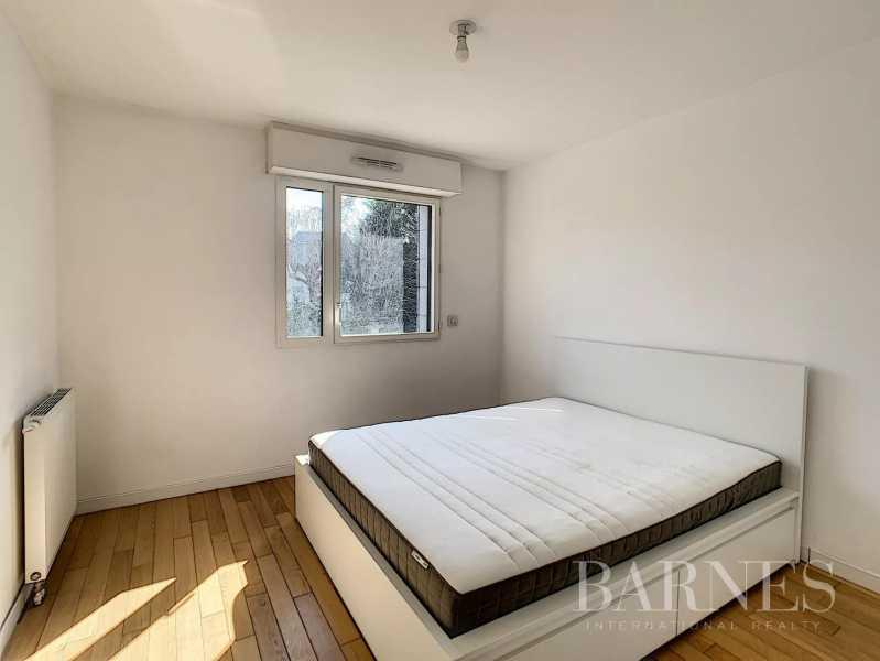 Saint-Cloud  - Appartement 3 Pièces 2 Chambres