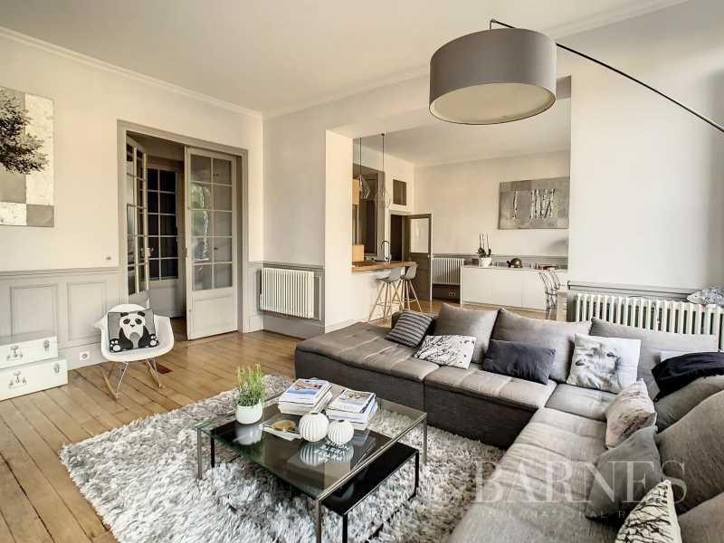 Versailles  - Appartement 6 Pièces 3 Chambres