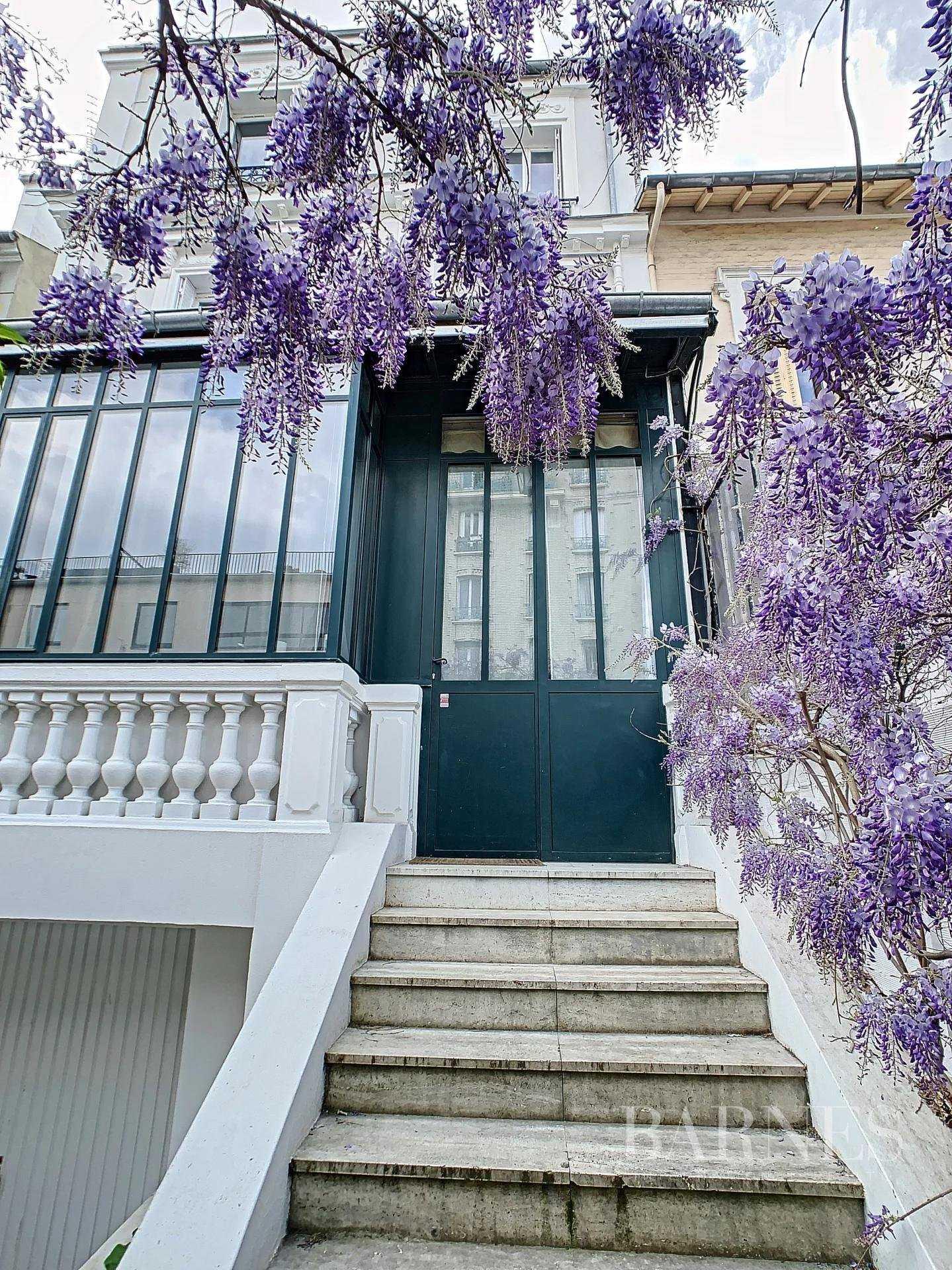 Colombes  - Maison 7 Pièces 4 Chambres