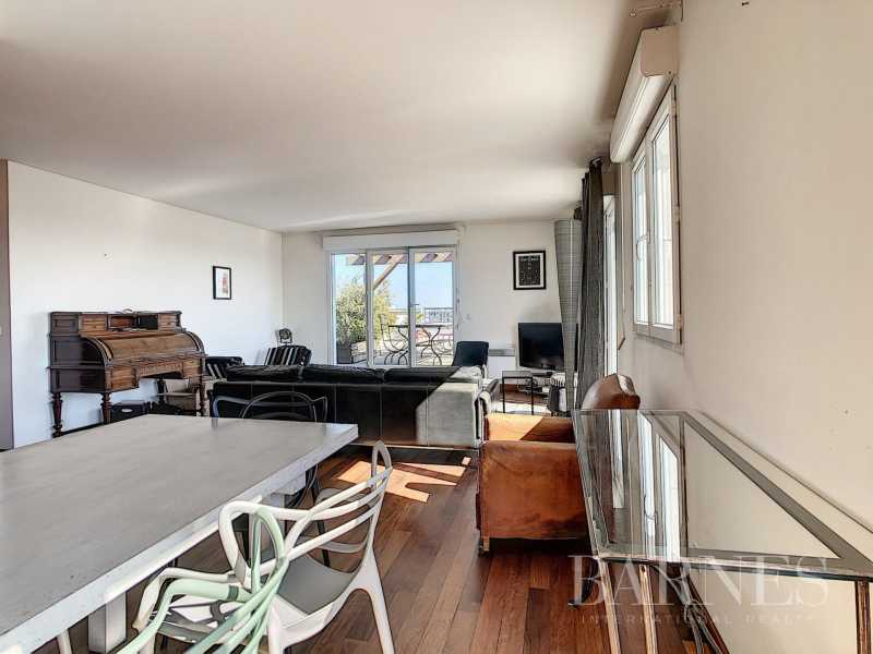CHATILLON  - Apartment 3 Bedrooms