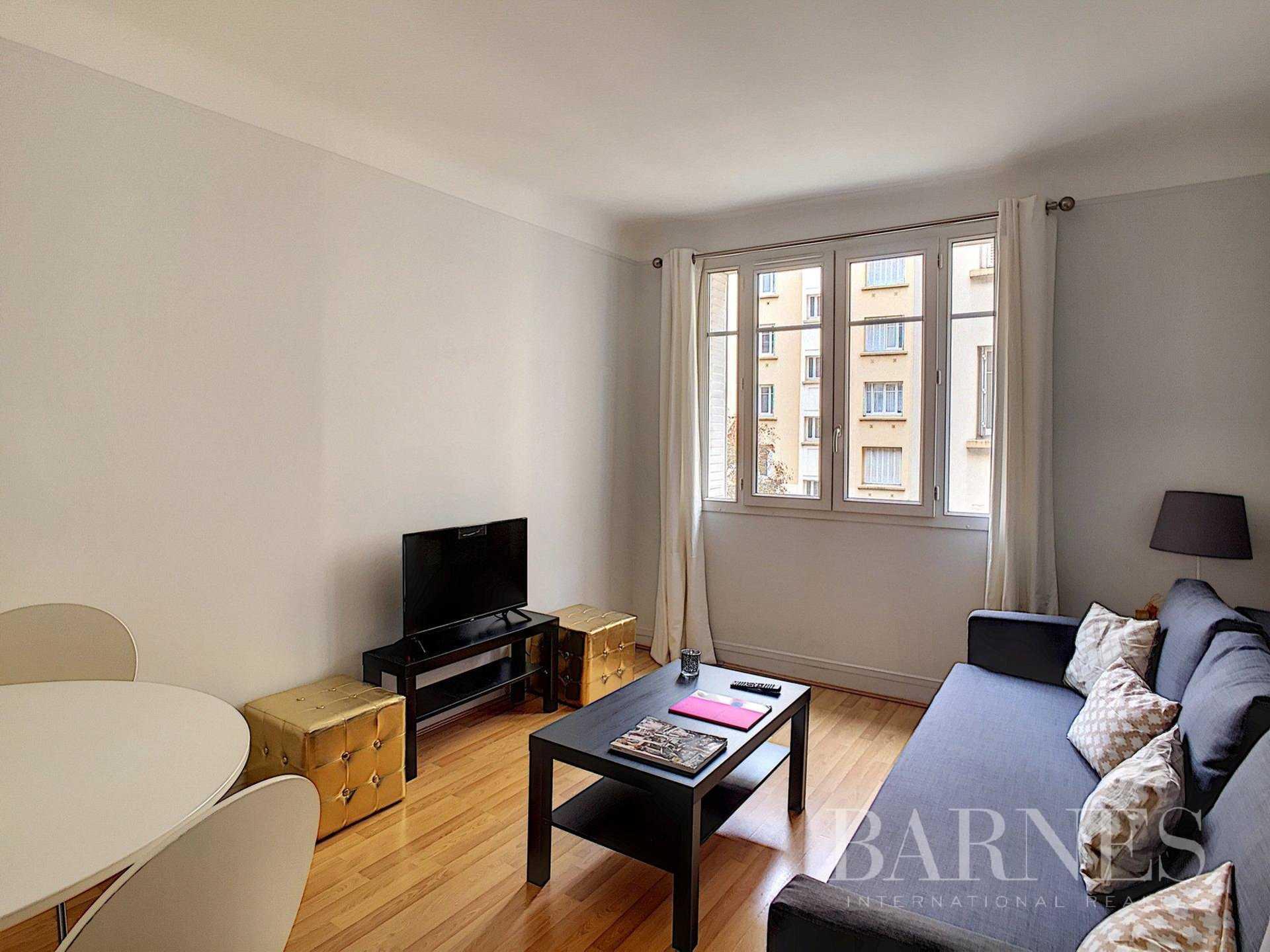 Appartement Boulogne-Billancourt  -  ref 4459049 (picture 2)