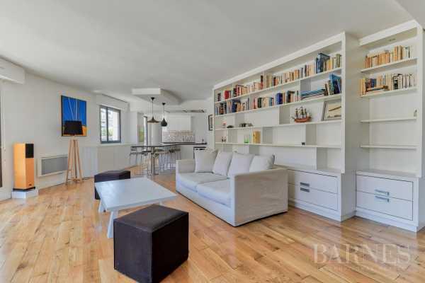 Apartamento, Boulogne-Billancourt - Ref 2771991