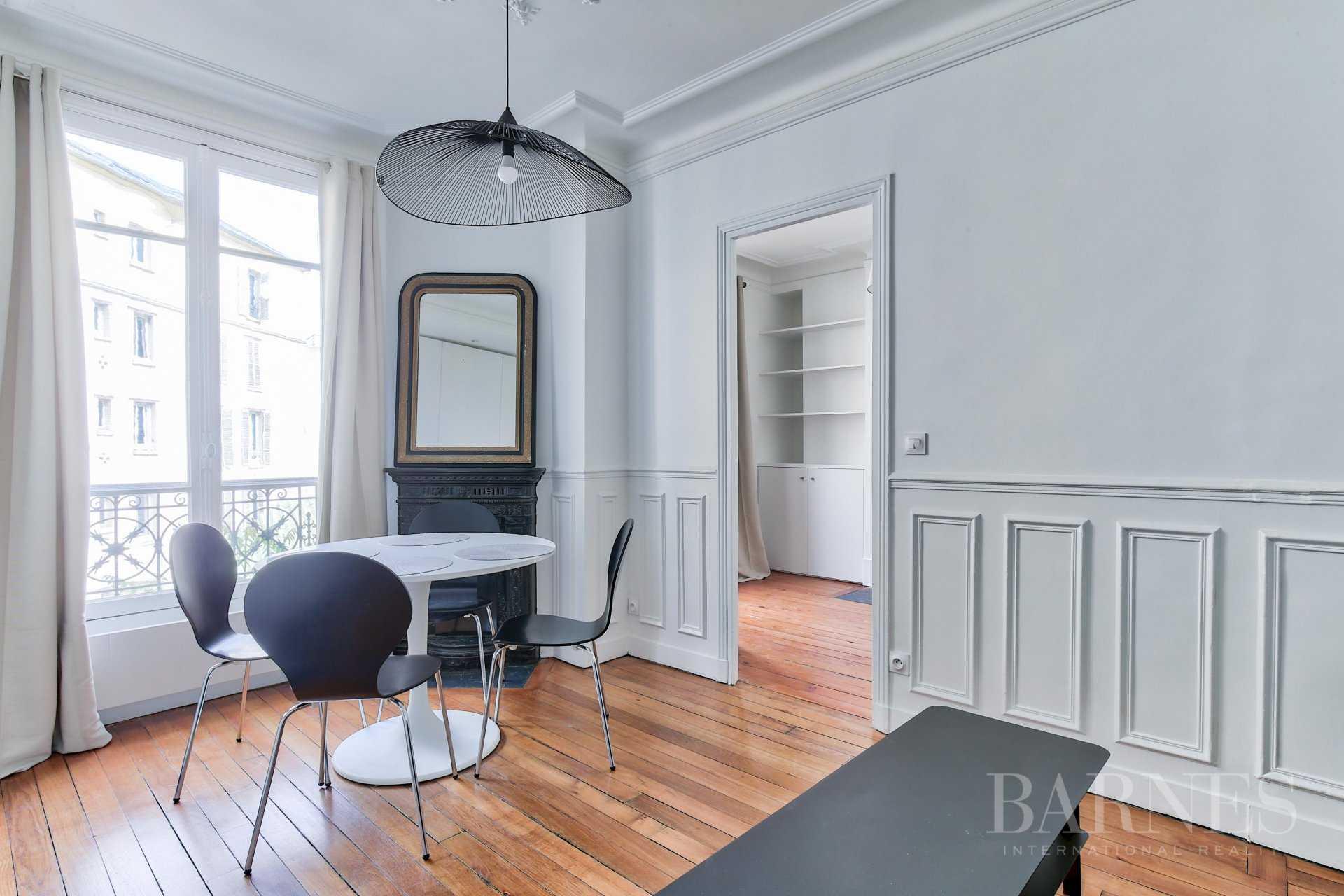 Apartment Boulogne-Billancourt  -  ref 3124215 (picture 2)