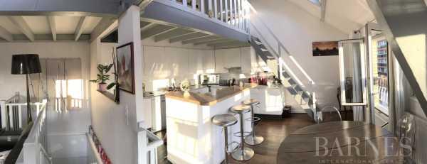 Appartement Boulogne-Billancourt - Ref 2765620