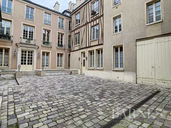 Triplex Saint-Germain-en-Laye  -  ref 2765655 (picture 1)