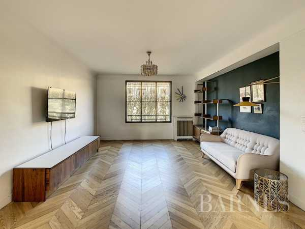 Appartement Boulogne-Billancourt  -  ref 4517591 (picture 1)