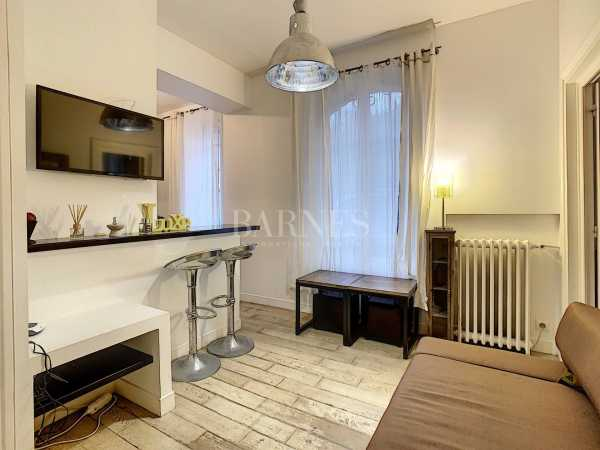Piso Saint-Cloud  -  ref 3343746 (picture 1)