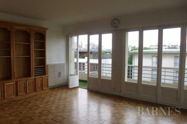 APPARTEMENT, Boulogne-Billancourt - Ref 2766599