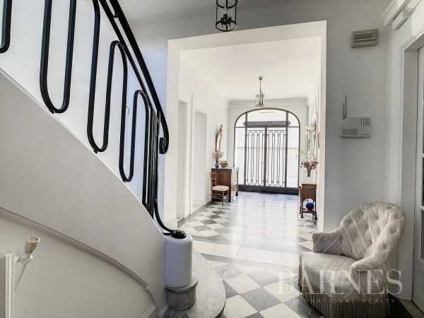 Hôtel particulier La Garenne-Colombes  -  ref 6005324 (picture 2)