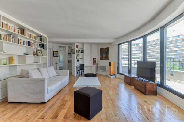 Apartment Boulogne-Billancourt  -  ref 2771991 (picture 2)