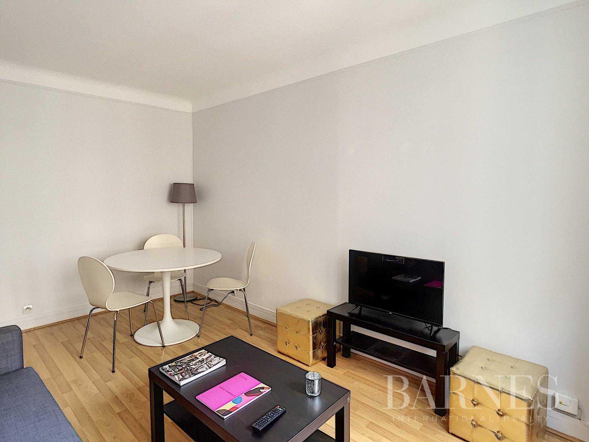 Appartement Boulogne-Billancourt  -  ref 4459049 (picture 3)