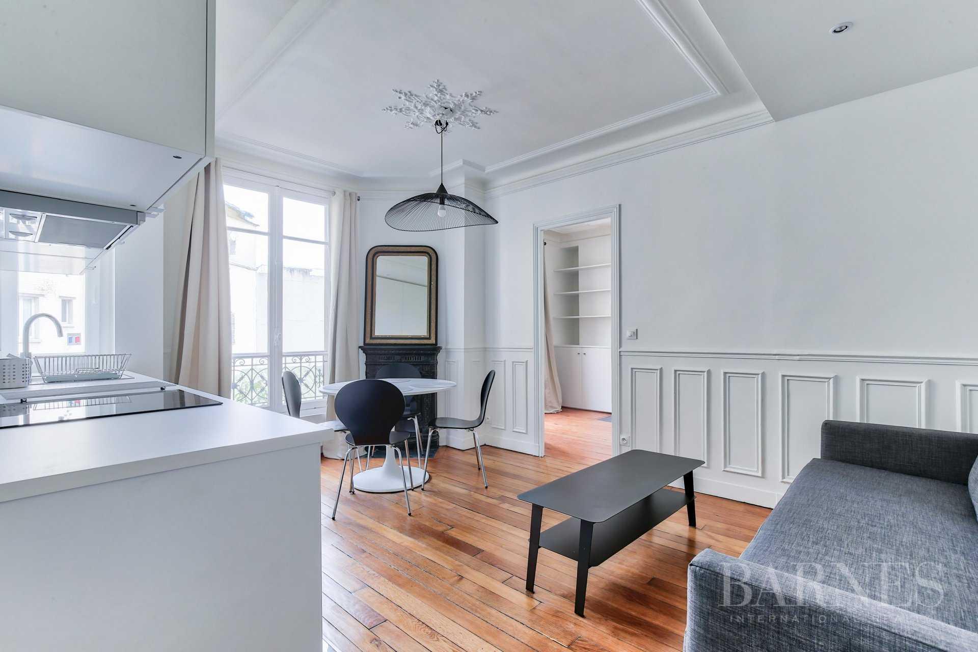 Apartment Boulogne-Billancourt  -  ref 3124215 (picture 3)