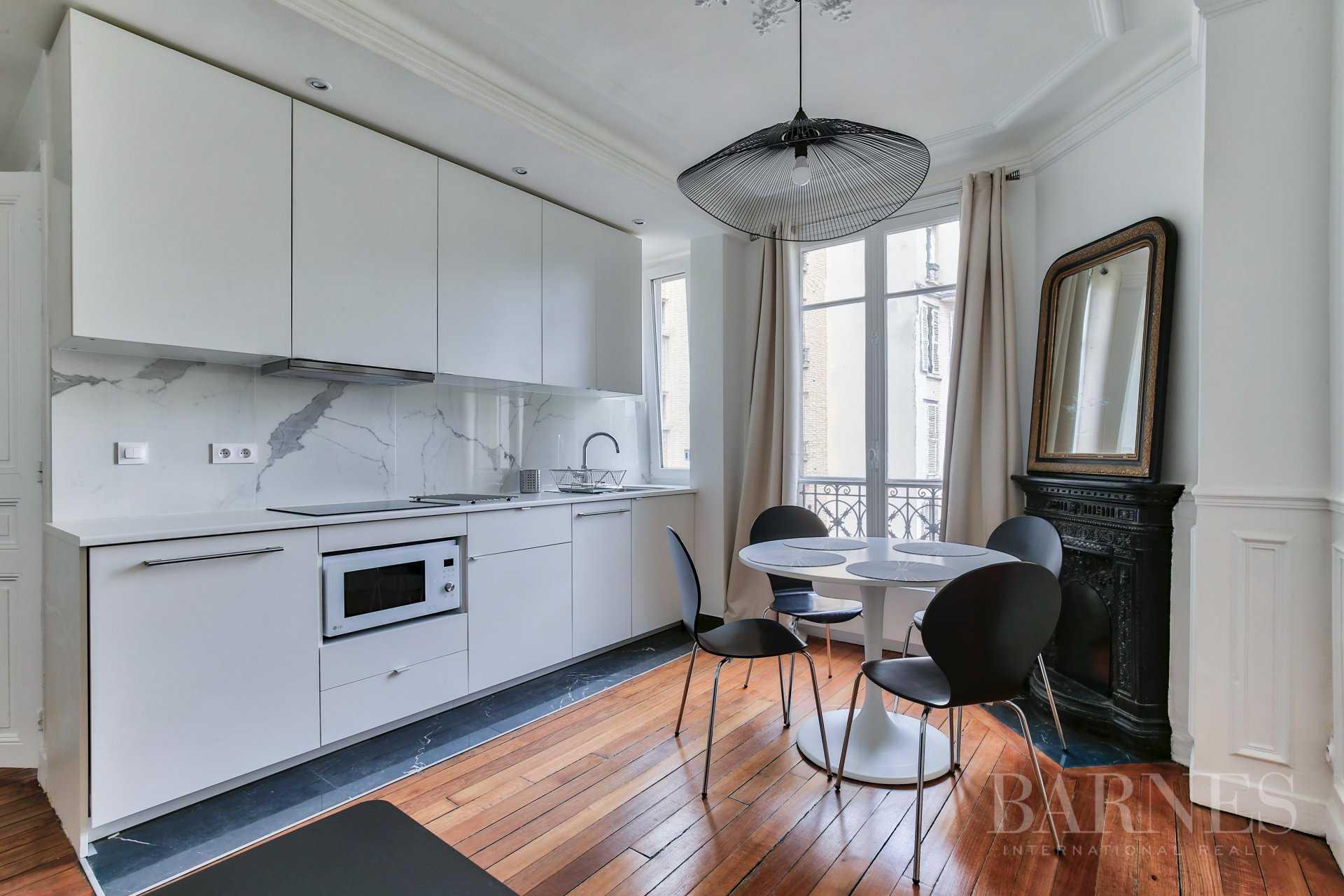 APARTAMENTO, Boulogne-Billancourt - Ref 3124215