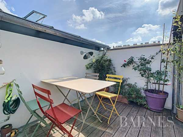 House Montrouge  -  ref 4018483 (picture 2)