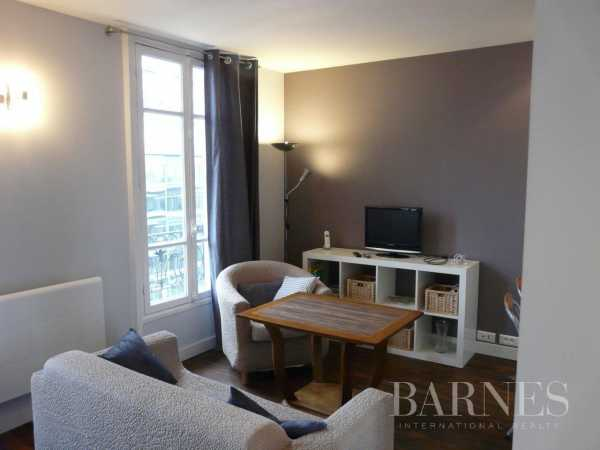 STUDIO Boulogne-Billancourt  -  ref 2771706 (picture 2)