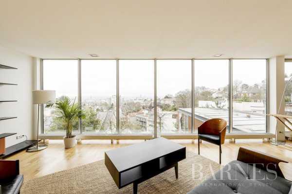 Apartment Clamart  -  ref 2765918 (picture 2)