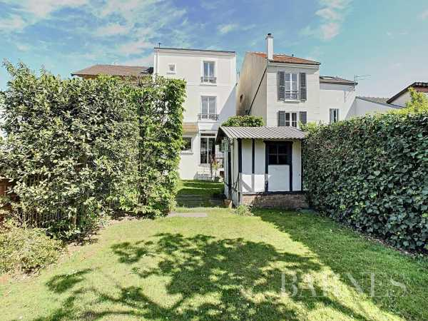 House Colombes  -  ref 5461705 (picture 1)