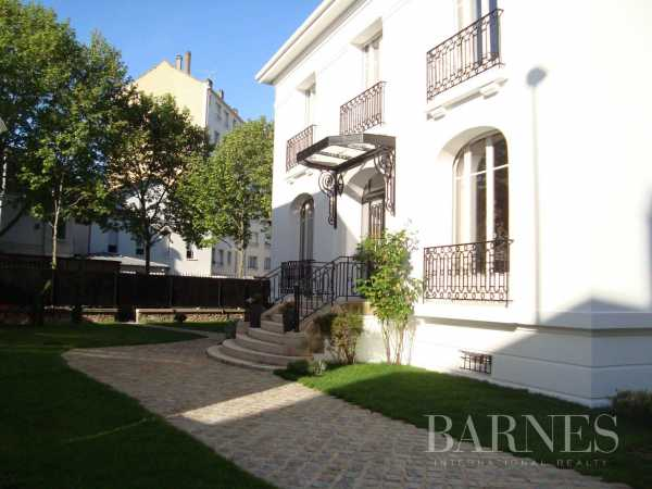 Hôtel particulier La Garenne-Colombes  -  ref 6005324 (picture 1)
