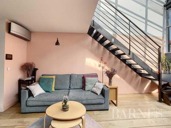 Maison Montrouge  -  ref 4018483 (picture 3)