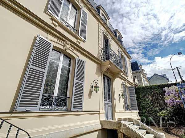 Hôtel particulier Versailles  -  ref 5509507 (picture 1)