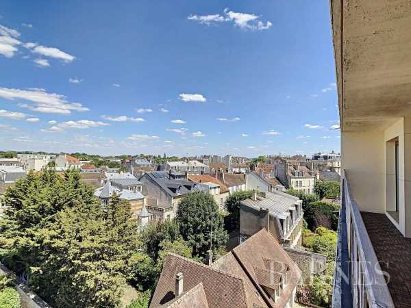 Appartement Saint-Germain-en-Laye  -  ref 3881505 (picture 2)