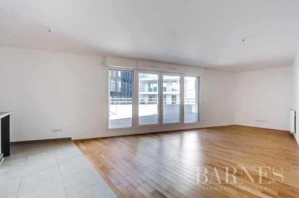 Apartment Boulogne-Billancourt  -  ref 2766428 (picture 2)
