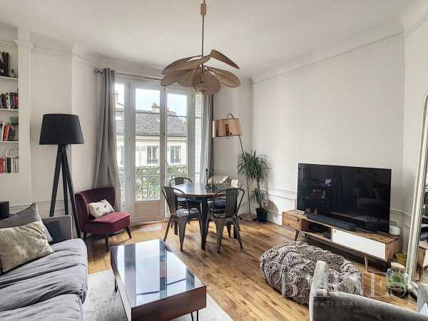 Appartement Boulogne-Billancourt  -  ref 2765821 (picture 2)