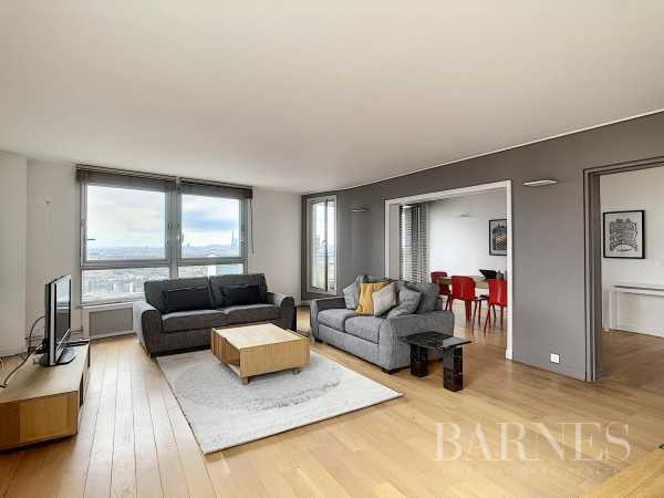 Apartment Puteaux  -  ref 5079843 (picture 1)