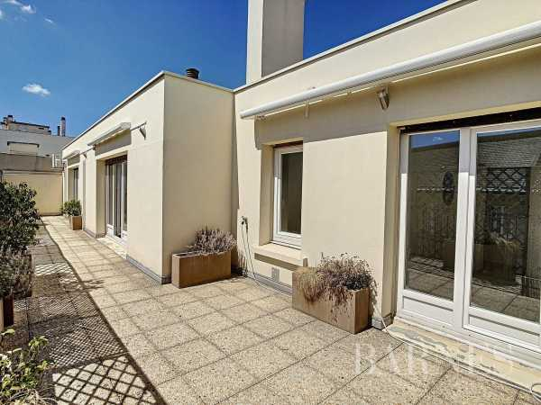 Appartement Saint-Germain-en-Laye  -  ref 3881505 (picture 1)