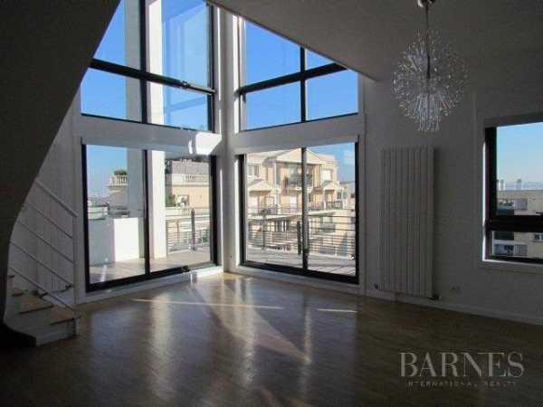 Apartamento Suresnes - Ref 2766553