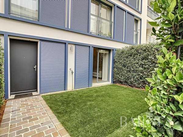 Apartment Saint-Cloud  -  ref 6189913 (picture 1)