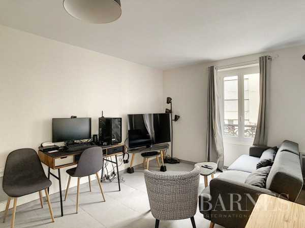 Studio Boulogne-Billancourt  -  ref 2765363 (picture 3)