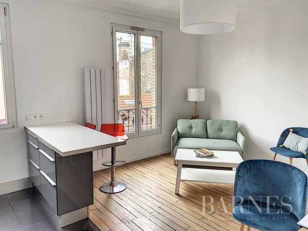 Appartement Boulogne-Billancourt  -  ref 5806797 (picture 1)