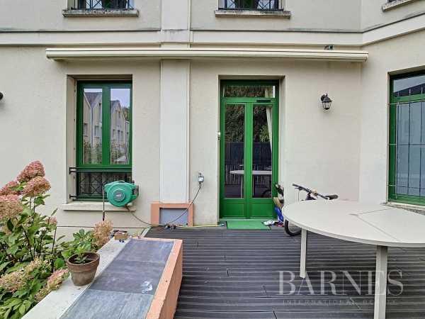 Appartement Saint-Germain-en-Laye  -  ref 6156166 (picture 3)