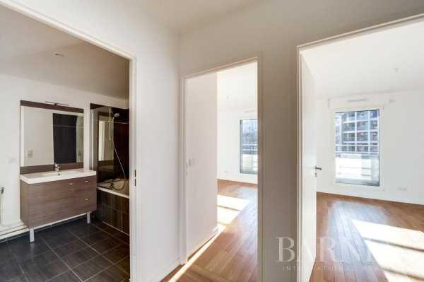 Apartment Boulogne-Billancourt  -  ref 2766428 (picture 3)