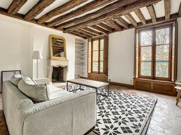 Piso Saint-Germain-en-Laye  -  ref 3433307 (picture 1)